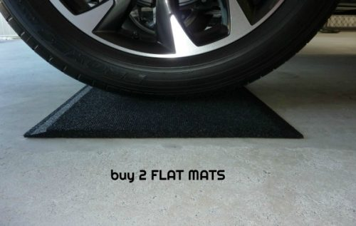 Garage Floor Mat Sets Buy Bump n Stop Automotive Mats