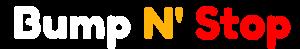 Bump N' Stop Logo